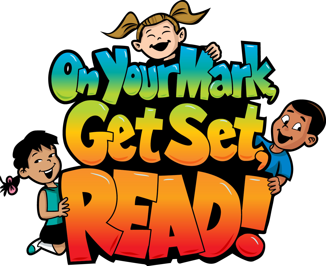 Summer Reading Program — Soutar Memorial Library