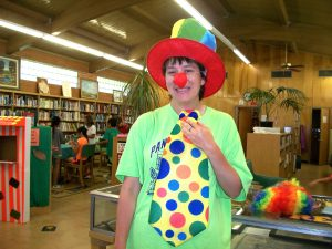 rhonda-summer-reading-clown-web