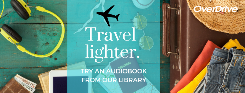 travel light, get an ebook
